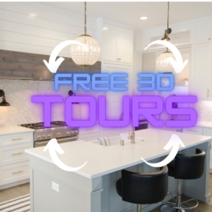 Free 3D Real Estate Virtual Tours